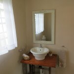 Room 4 En-suite WC